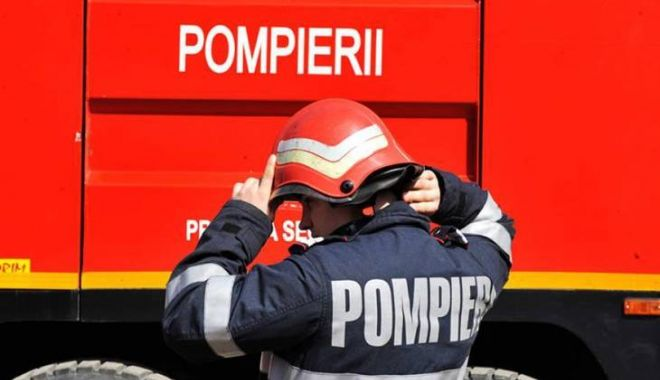 O butelie a explodat, în Tuzla. O femeie a fost rănită - 018725895881653alertapompieri-1603039924.jpg