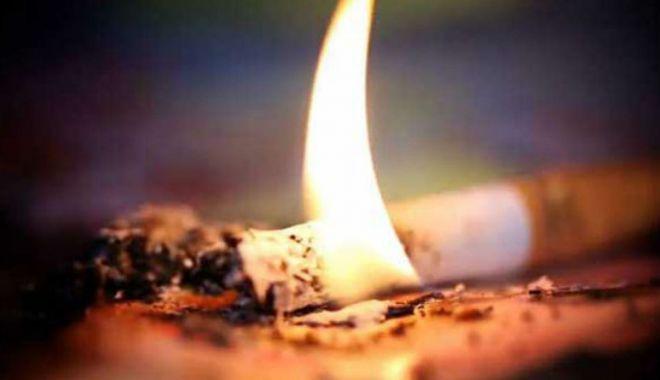 A adormit cu țigara aprinsă… Pompierii nu l-au mai putut salva - 1-1580045272.jpg