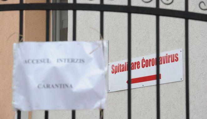 Foto: COVID-19 / Peste 2.000 de români, în carantină instituționalizată