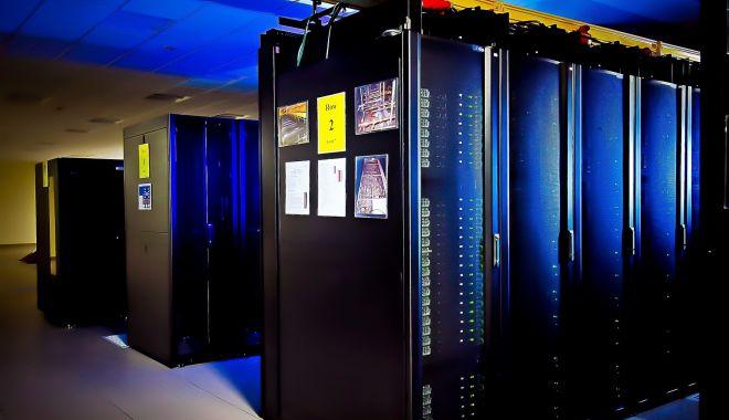Foto: Cel mai rapid supercomputer din lume folosește procesoare de telefon