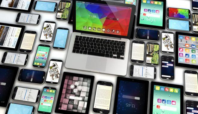 Foto: În România nu mai pot fi puse în vânzare anumite telefoanele mobile. Iată motivul
