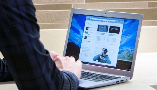 Foto: Google rezolvă una dintre cele mai mari probleme din Chrome. Bateria la laptop te va ține mai mult