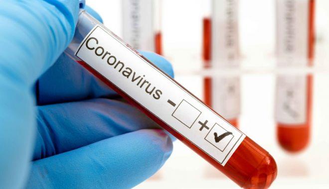Foto: Coronavirus la Constanța. Câte persoane au fost diagnosticate până acum