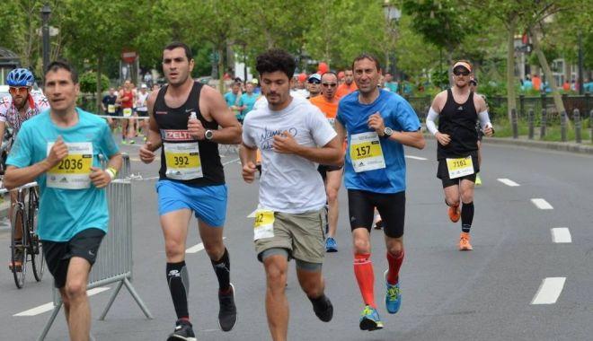 Foto: Maratonul Internaţional Bucureşti, criteriu de calificare la Jocurile Olimpice de la Tokyo