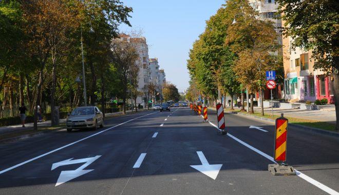 Atenţie, constănţeni! Bulevardul Tomis va deveni cu sens unic din 1 octombrie - 1-1600091644.jpg