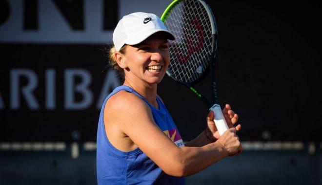 Simona Halep, calificată în optimile de finală ale turneului WTA de la Roma - 1-1600258871.jpg