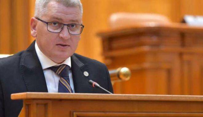 Foto: Florin Roman: PSD a dat foc României. Consecințele se vor vedea curând