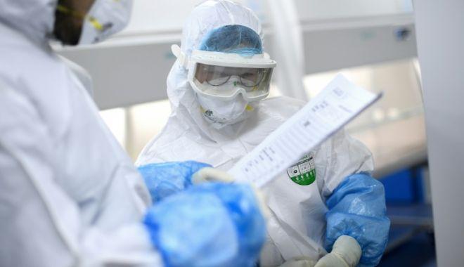 Foto: 41 cazuri noi de coronavirus la Constanța