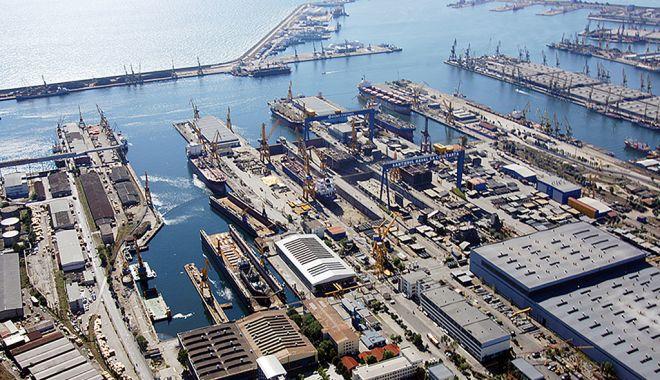 Trecerea pilotajului maritim în administrarea statului a declanșat protestul asociațiilor profesionale - 1-1602831483.jpg