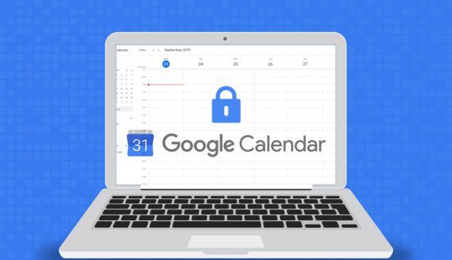 Cum îți adaugi programări în noua aplicație Google Calendar - 1-1602832648.jpg
