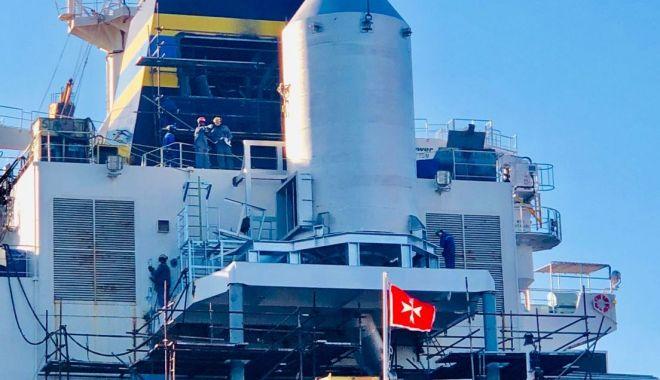 Iată câte nave străine sunt în reparații în porturile maritime românești - 1-1603010290.jpg