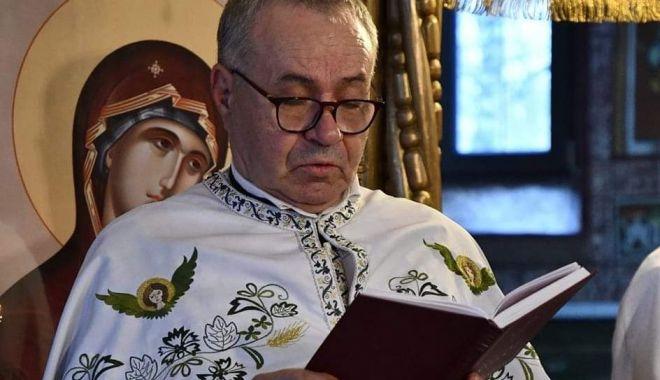 A decedat părintele Nicolae Costea din Castelu - 1-1606241204.jpg