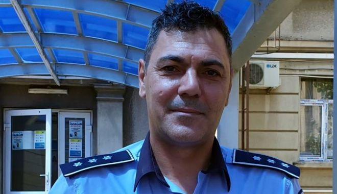 Adrian Glugă a fost înaintat la gradul de chestor de poliție - 1-1606495138.jpg