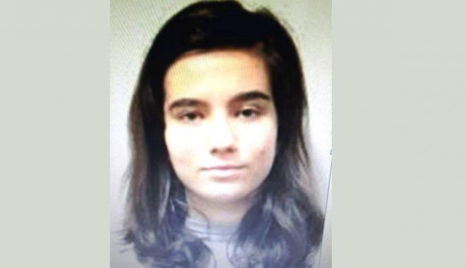 AŢI VĂZUT-O? Minoră de 14 ani, dispărută de acasă - 1-1610545672.jpg