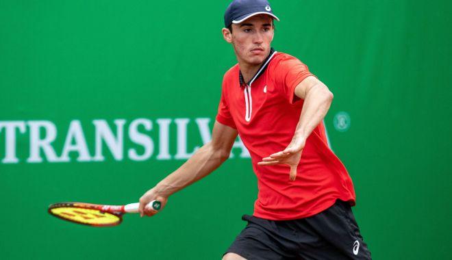 Tenis / Nicholas-David Ionel, calificat în sferturile challenger-ului de la Bucureşti - 1-1632471090.jpg