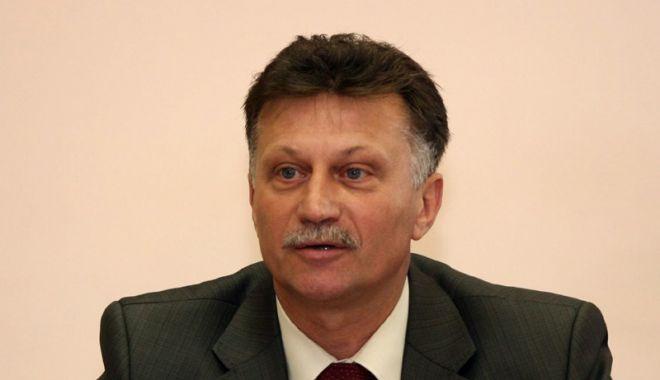 A murit fostul primar de la Medgidia Marian Iordache
