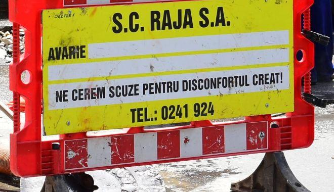 RESTRICȚII DE TRAFIC în municipiul Constanța. Iată în ce intersecție! - 14ianrestrictiitrafic-1610620743.jpg