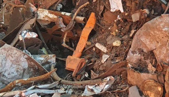 VIDEO. Şlepuri cu tone de deşeuri, descoperite în Portul Murfatlar - 162322857715713082s4-1623229918.jpg