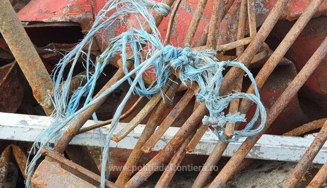 VIDEO. Şlepuri cu tone de deşeuri, descoperite în Portul Murfatlar - 162322857817513081s4-1623229897.jpg
