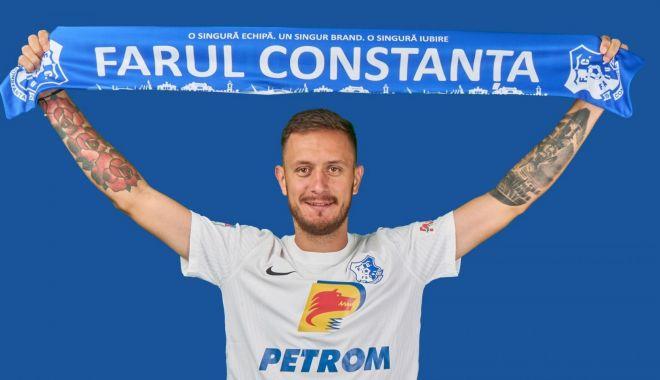 Fotbal / FCV Farul Constanța a efectuat ședința foto înaintea sezonului 2021/2022 - 162634058664847-1626357185.jpg