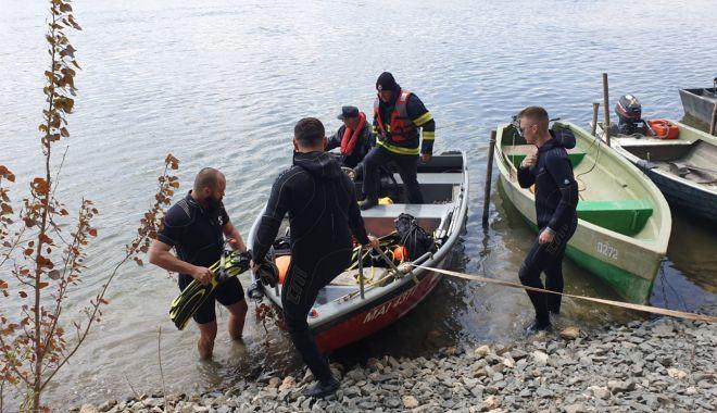 A fost găsit cadavrul pescarului dispărut în Dunăre, la Vadu Oii - 16maiinecatgasit-1621159733.jpg
