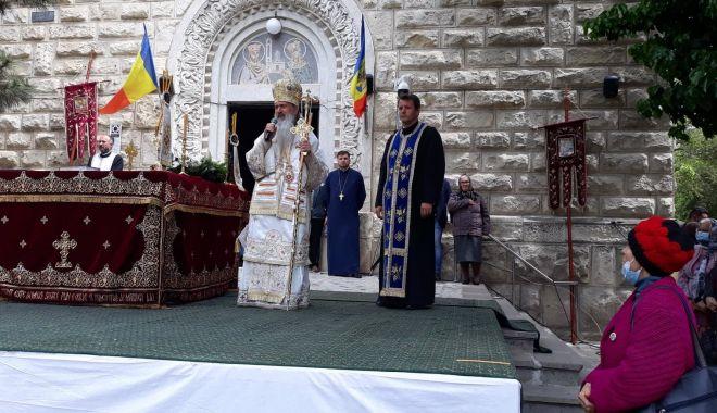 IPS Teodosie, despre acuzaţiile Patriarhiei, referitoare la înfiinţarea Mitropoliei Tomisului - 18810861379031510192092447063108-1621595833.jpg