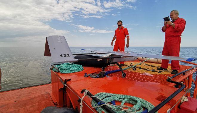 GALERIE FOTO. DRONĂ MILITARĂ SUSPECTĂ, recuperată din largul Mării Negre! - 19600798294813657572980255389585-1623060559.jpg