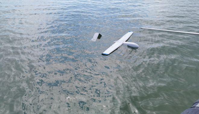 GALERIE FOTO. DRONĂ MILITARĂ SUSPECTĂ, recuperată din largul Mării Negre! - 19633856794813604239652224590461-1623060528.jpg