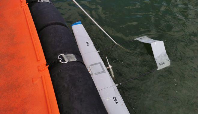 GALERIE FOTO. DRONĂ MILITARĂ SUSPECTĂ, recuperată din largul Mării Negre! - 19692732494813609239651714971195-1623060544.jpg