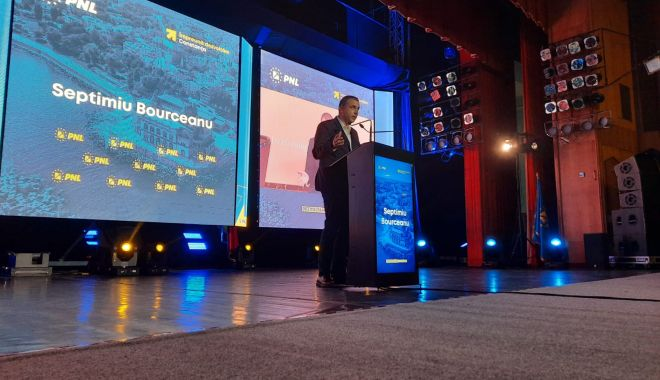 LIVE TEXT. ALEGERI LA PNL CONSTANȚA. Bogdan Huțucă, reconfirmat președinte. ORBAN ȘI CÎȚU, PREZENȚI LA EVENIMENT - 2-1627321213.jpg