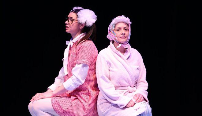 """Premiera spectacolului-laborator """"Amalia respiră adânc"""" are loc în această seară - 20112869426926898576949334915500-1623925081.jpg"""