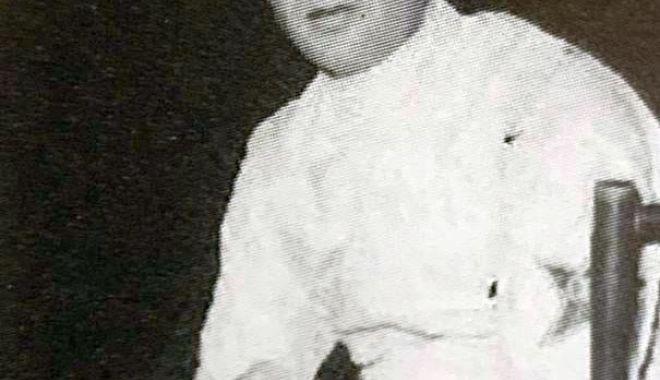 Sportul românesc, îndoliat. A murit primul spadasin distins cu titlul de Maestru al Sportului - 20860356519559324445565124964576-1625144591.jpg
