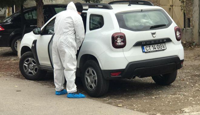 UPDATE / MACABRU! Doi morți, găsiți într-un apartament din Medgidia - 20novupdatemortiincasa3-1605870474.jpg