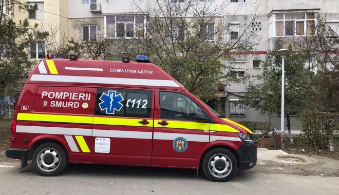 UPDATE / MACABRU! Doi morți, găsiți într-un apartament din Medgidia - 20novupdatemortiincasa6-1605870521.jpg