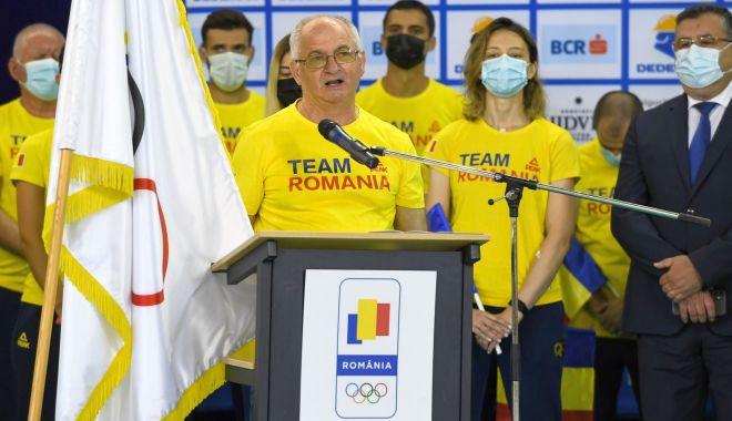 """Olimpism / Echipa României a depus jurământul. """"Succes şi mult curaj la JO de la Tokyo"""" - 21539892658075271426556267627104-1626090984.jpg"""