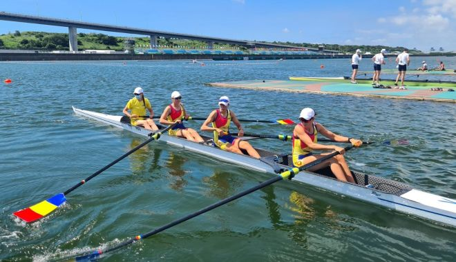 """Olimpism / Viața în Satul Olimpic de la Tokyo. Canotorii au ieşit pe apă, """"acvilele"""" - primul antrenament - 21625924458384518128964928282473-1626699027.jpg"""
