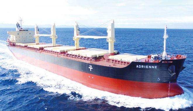 216 kilograme de cocaină descoperite pe o navă sosită din Brazilia - 216kilogramedecocainadescoperite-1602418915.jpg