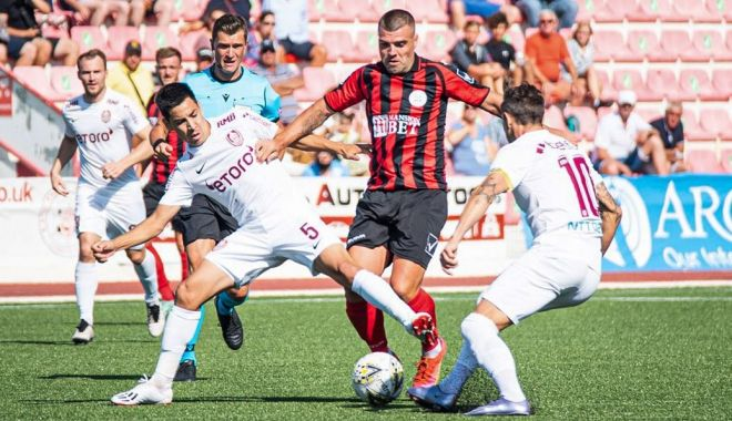"""Fotbal, Liga Campionilor / CFR Cluj, victorie în Gibraltar. """"Dublă"""" Debeljuh - 21805614310157744926331205907346-1626849706.jpg"""