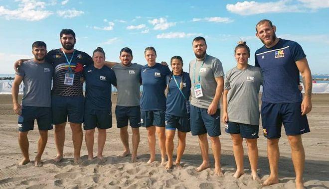 Lupte pe plajă / Constănţeanul Vlad Caraş, la Beach Wrestling World Series - 21836733369311908235737267096185-1626445795.jpg