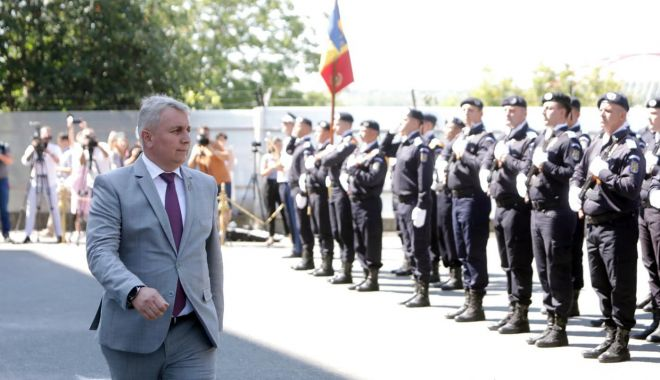 GALERIE FOTO. SEDIU MODERN pentru jandarmii care asigură paza la Centrala Nucleară de la Cernavodă - 21975142630202003881045012241206-1627299364.jpg