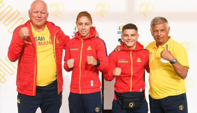 Olimpism / Cosmin Gîrleanu, bătut de bulgarul Asenov, în primul tur al turneului de box de la JO - 22094251424243808110303019069218-1627297132.jpg