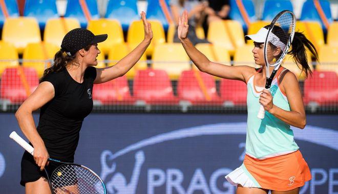 Olimpism / Tenis la JO. Monica Niculescu şi Raluca Olaru, învinse în optimi, la dublu - 22252132148632431836929607444718-1627301414.jpg