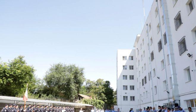 GALERIE FOTO. SEDIU MODERN pentru jandarmii care asigură paza la Centrala Nucleară de la Cernavodă - 22393839330202005714378167526176-1627299599.jpg