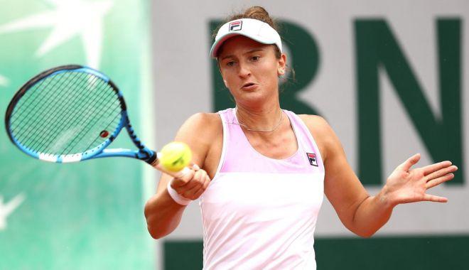 Tenis: Irina Begu a fost învinsă în ultimul tur al calificărilor la Ostrava - 23452834880443025601440-1603030638.jpg