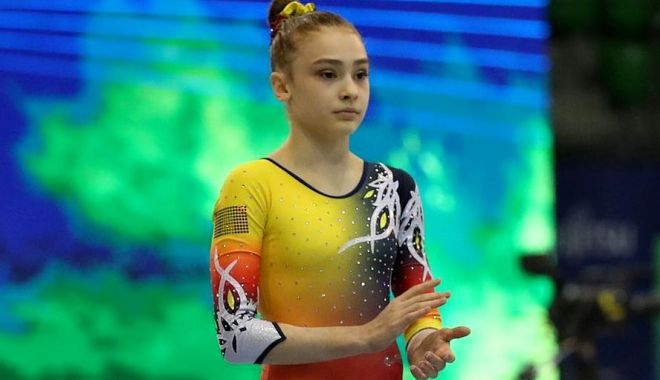 Gimnastică / Antonia Duță, în finala la paralele, la Cupa Mondială Challenge de la Koper - 24123060927381910298130786430341-1630676733.jpg