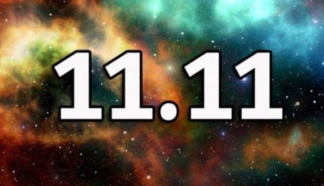 Data 11.11, ora 11:11! Semnificația numărului 11 - 24355223525327552500-1573464793.jpg