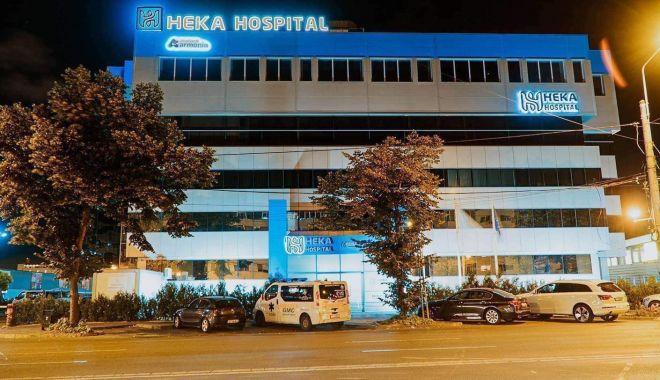 ALERTĂ la Spitalul Privat Heka din Constanța: DOCTORIȚĂ GĂSITĂ MOARTĂ! - 25aprfemeiecazutaspital-1619344466.jpg