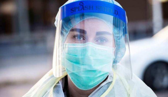 Foto: 165 de cazuri noi de coronavirus în România. Bilanțul infectărilor a ajuns la 12.732 de cazuri