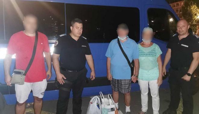 Turiști cu Alzheimer, dați dispăruți de fiu, în Mamaia. Au fost găsiți de jandarmi - 2d18fd74160b460c986fc4d946bcdcb1-1625484286.jpg