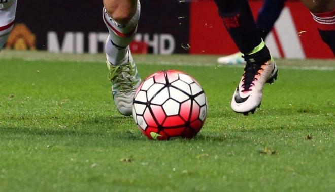 Foto: Fotbalist de Liga 1, în vârstă de 33 de ani, împușcat în cap chiar pe terenul de antrenament